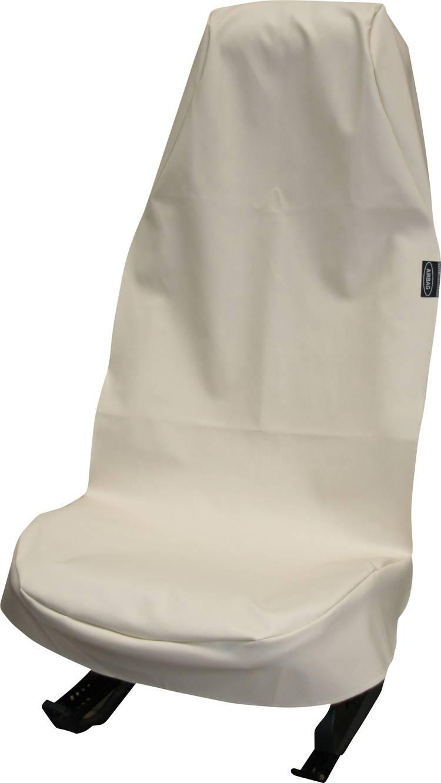 1464771 Kunstlederen stoelbeschermer