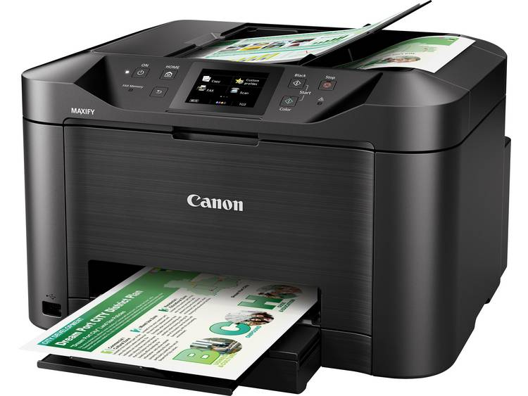 Canon MAXIFY MB5150 COLOR MFP 4IN 1 (0960C006)
