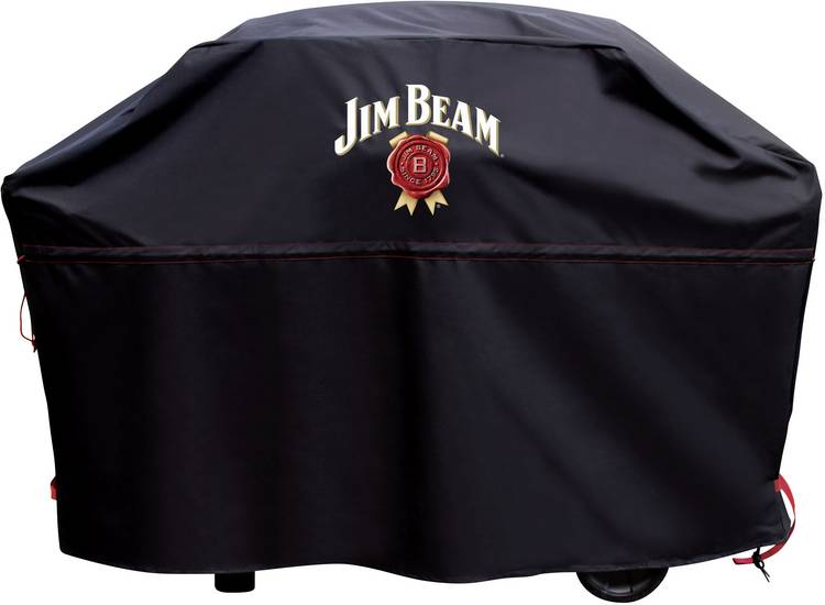 Image of Barbecuehoes Zwart Jim Beam V2.0