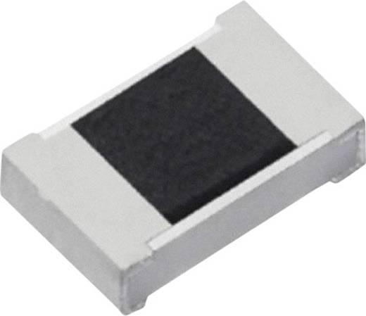 Panasonic ERJ-3RQJ2R2V Dikfilm-weerstand 2.2 Ω SMD 0603 0.1 W 5 % 200 ±ppm/°C 1 stuks