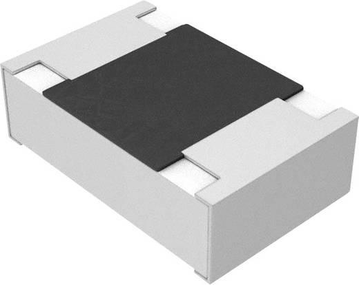 Panasonic ERJ-S6SJR12V Dikfilm-weerstand 0.12 Ω SMD 0805 0.25 W 5 % 150 ±ppm/°C 1 stuks