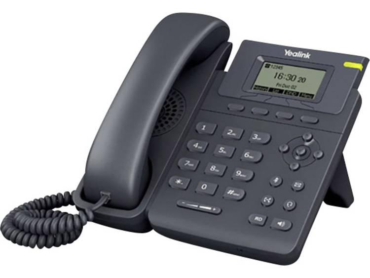 YeaLink SIP-T19P VoIP telefoon voor 1 lijn