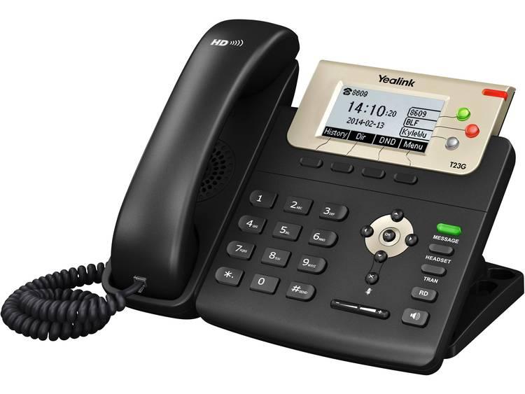 T23g Voip Telefoon