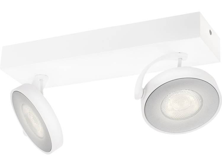 Philips myLiving Clockwork spotlamp
