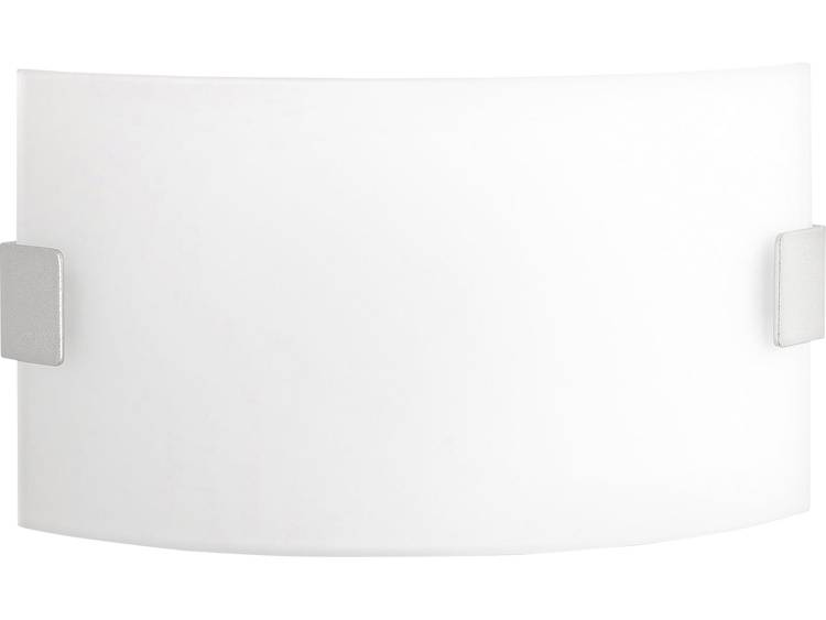 energie A+, LED-wandlamp myLiving Celadon I staal 1 lichtbron, Philips
