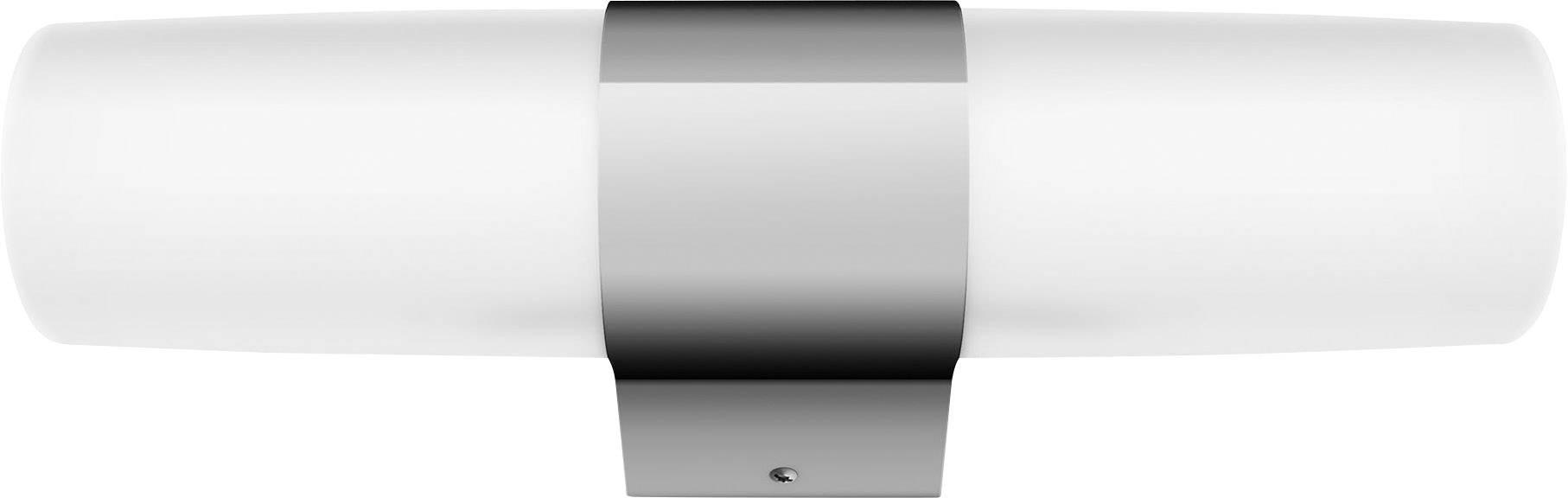 LED-badkamer wandlamp 6 W Warm-wit Philips Lighting 340241116 Skin ...