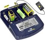 Oplader voor oplaadbare batterijen IQ338XL
