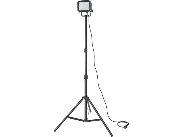 Brennenstuhl Stativ SMD LED-Leuchte stekkerdoos 2806 IP54 20W 1720lm (1175600)