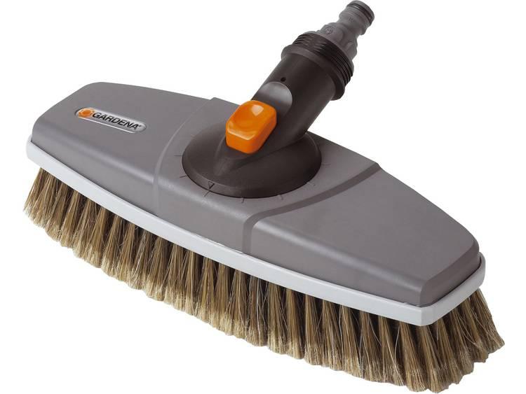 Gardena Cleansystem Wasborstel