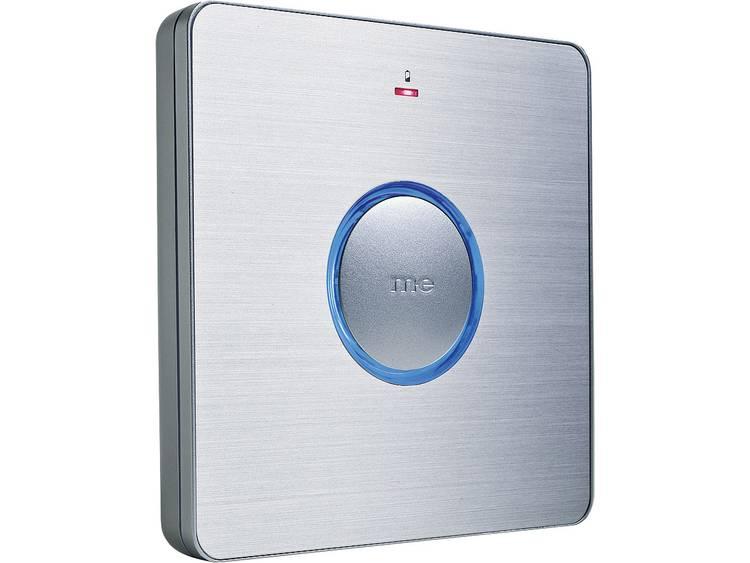 m-e modern-electronics Ontvanger voor Draadloze deurbel