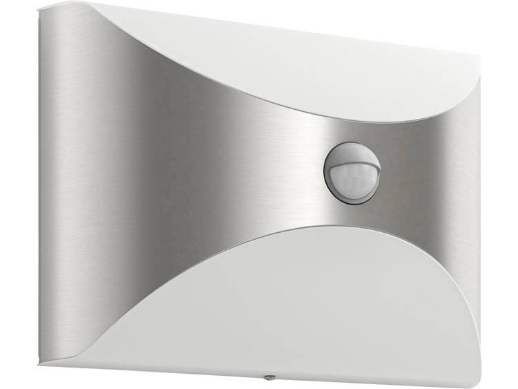Wandlamp Herb Sensor RVS