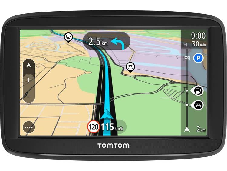 TomTom START 52 CE Navigatiesysteem 13 cm 5 inch Centraal-Europa