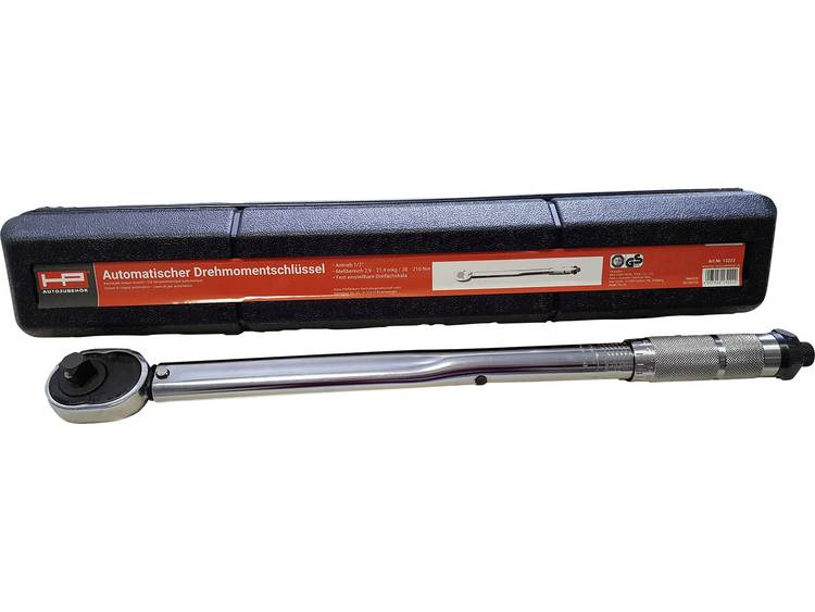 HP Autozubehör 13222 Autom. momentsleutel 1 2 inch