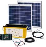 Energy Generation Kit Solar Rise Two 2.0