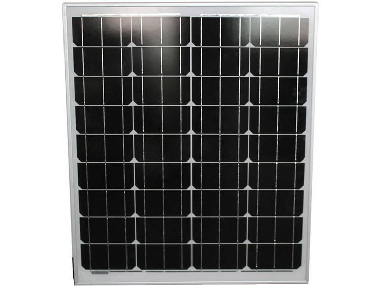 Phaesun Monokristallijn zonnepaneel 80 W 12 V