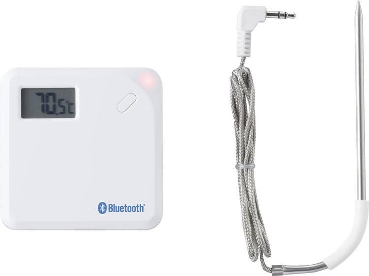 Image of Eurochron A 621 automatische uitschakeling, kabelsensor, geheugen / data-hold-functie, gratis app