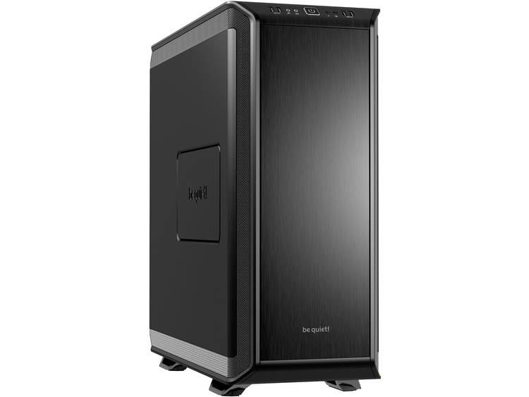 Midi-tower PC-behuizing, Gaming-behuizing BeQuiet Dark Base 900 Black Zwart