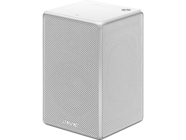 Multiroom luidspreker Sony SRS-ZR5 Bluetooth, AUX, NFC, LAN, WiFi, DLNA Wit