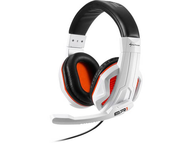 Rush ER1 Gaming Stereo Headset
