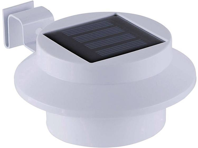LED Koud-wit 4052899938700 Wit