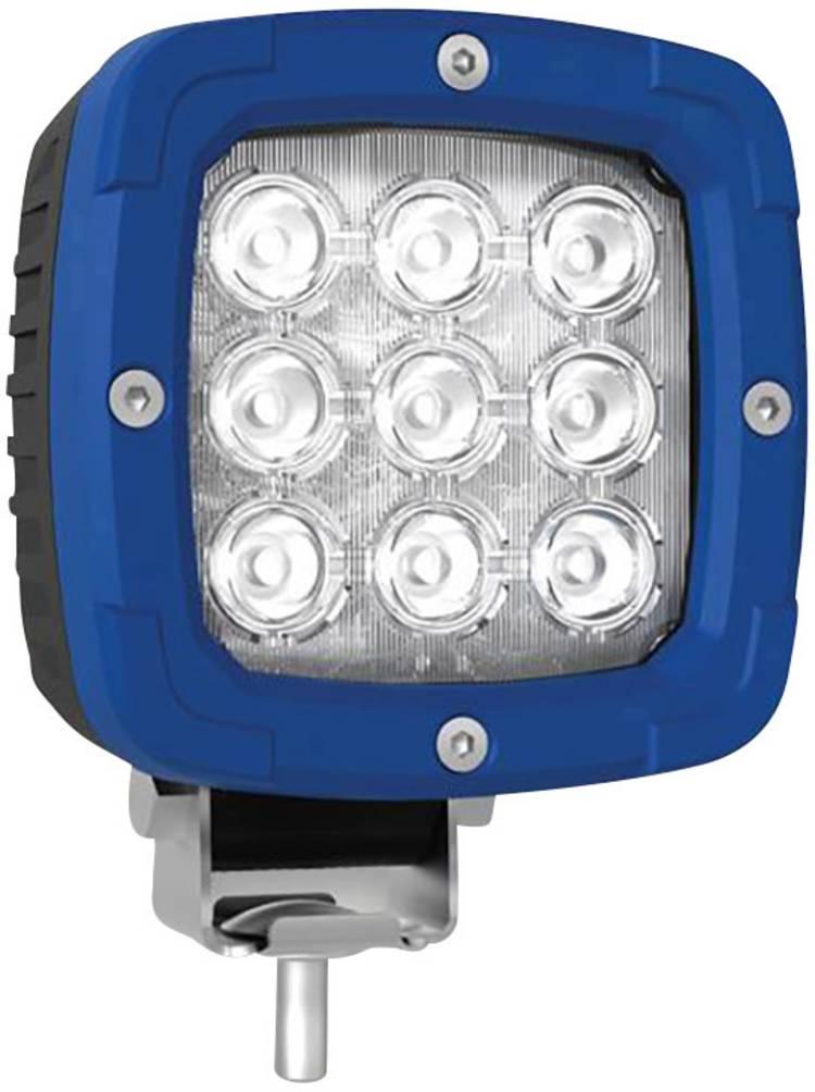 Image of Fristom FT-036 LED ALU 2800 Werkschijnwerper 2800 lm 12 V, 24 V, 36 V, 48 V