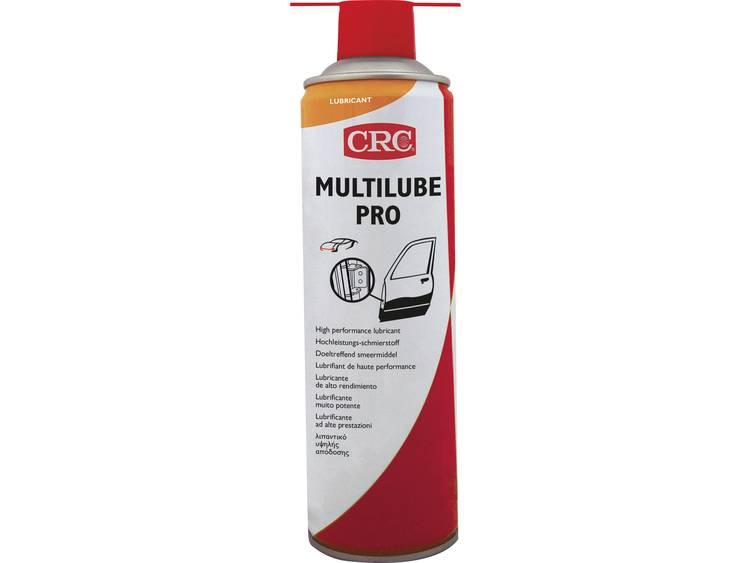 CRC 32697 AA MULTILUBE PRO zeer krachtig hechtsmeermiddel 500 ml