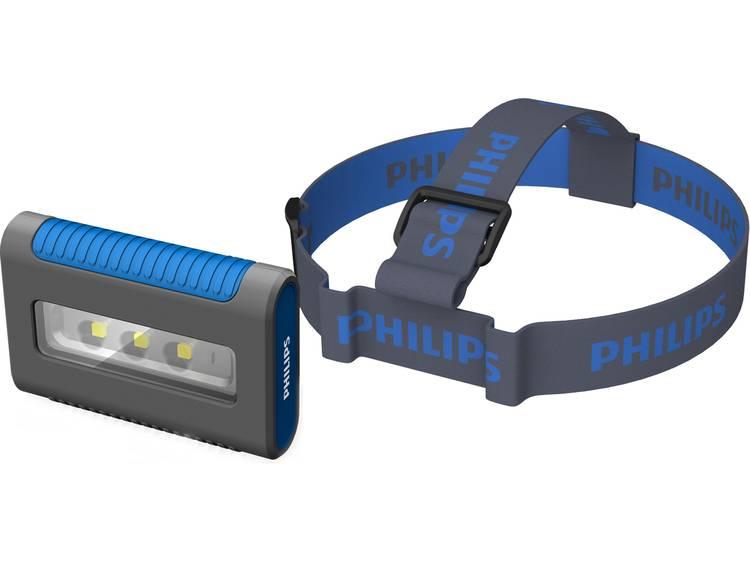 SMD LED Werklamp werkt op een accu Philips LPL38X1 RCH6 3.7 W 70 lm, 130 lm