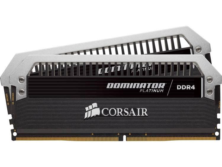 PC-werkgeheugen kit Corsair CMD32GX4M2B3000C15 CMD32GX4M2B3000C15 32 GB 2 x 16 GB DDR4-RAM 3000 MHz CL15 17-17-35