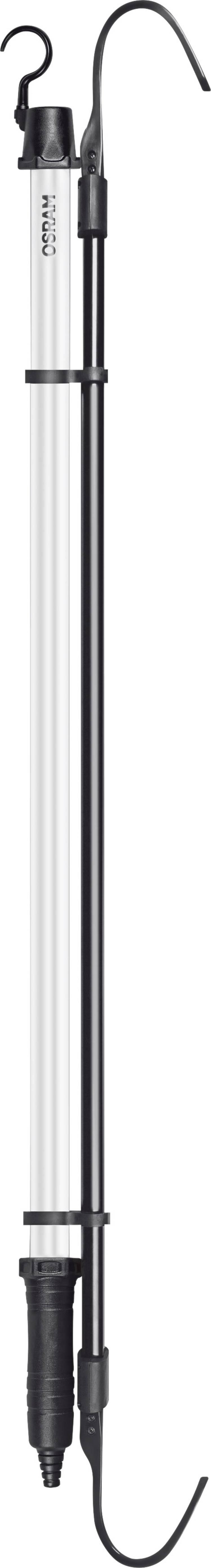 LED Motorkaplamp werkt op het lichtnet OSRAM LEDIL104 LEDinspect PRO Bonnet 1400 13 W 1400 lm
