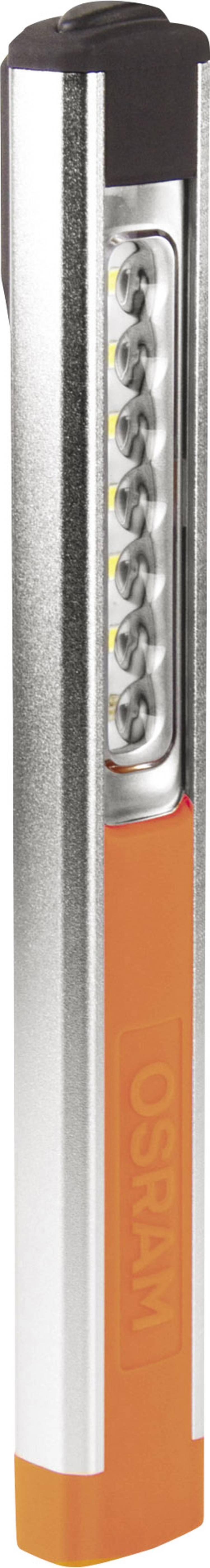 LED Penlightlamp werkt op een accu OSRAM LEDIL105 LEDinspect PRO Penlight 150 150 lm