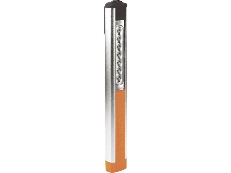 LED Penlightlamp werkt op een accu Osram Auto LEDIL105 LEDinspect PRO Penlight 150 150 lm