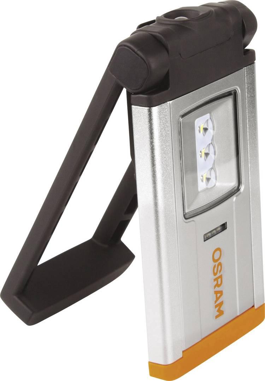 LED Platte werklamp OSRAM LEDIL107 LEDinspect PRO Pocket 280 280 lm