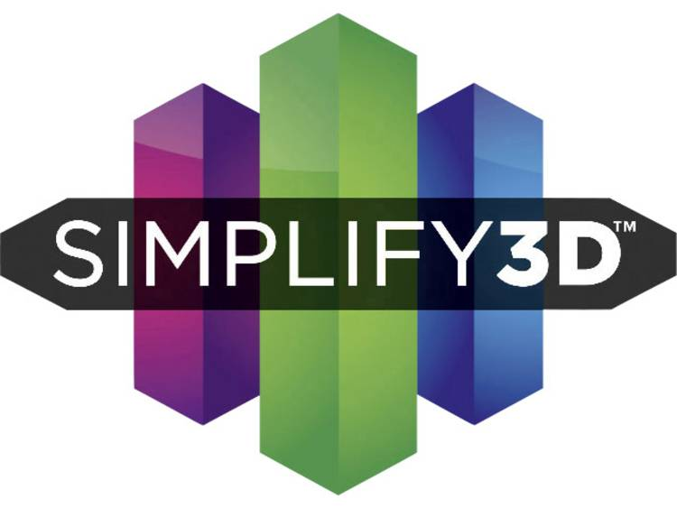 Simplify3D 3D-printersoftware Engels