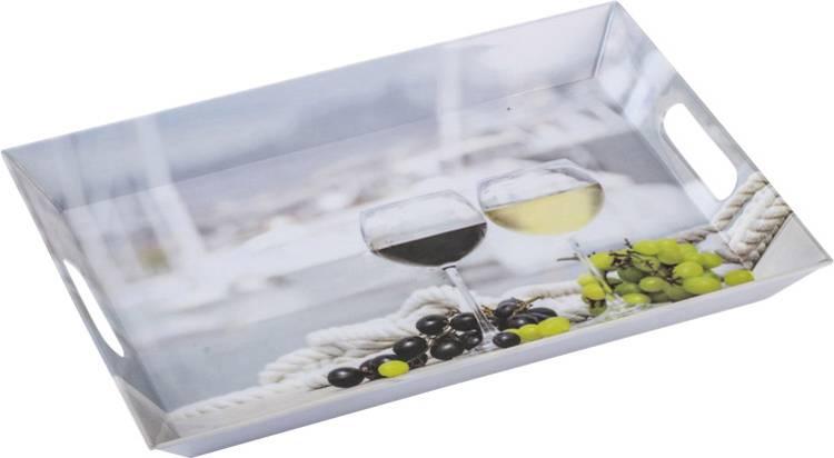 Image of Emsa-dienblad Classic, 40 x 31 cm motief Zomerse wijn
