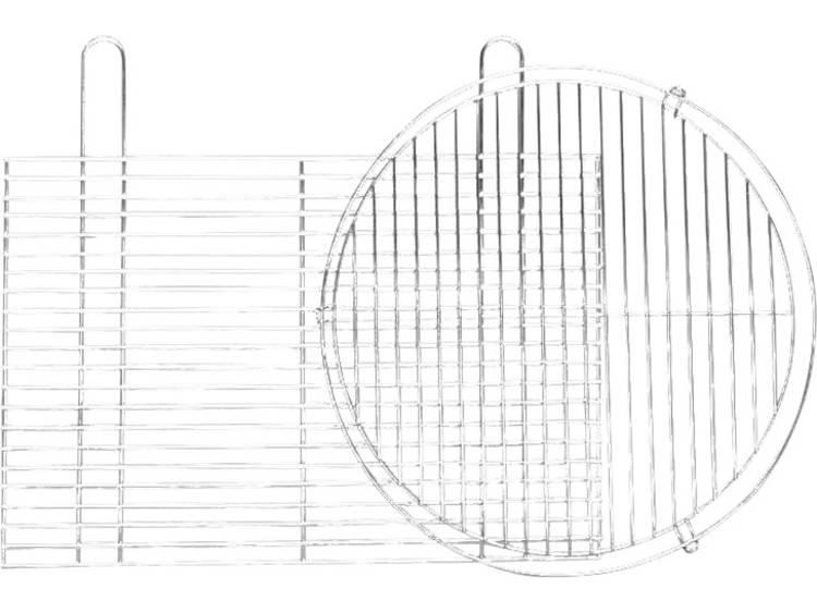 RoosterKilleen 58x30cm, Landmann
