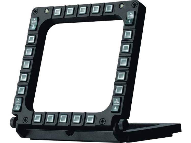 Thrustmaster MFD Cougar Joystick USB PC Zwart