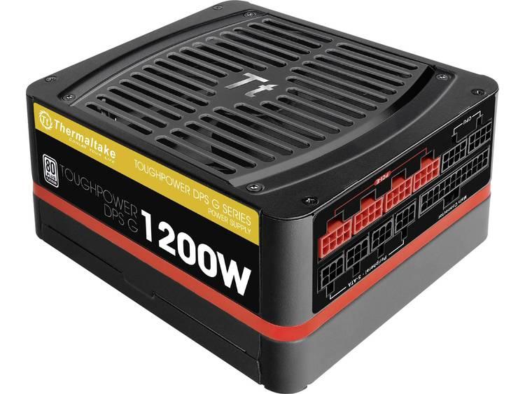 Thermaltake Thoughpower Grand Digital PC netvoeding 1200 W ATX, EPS 80Plus Platinum