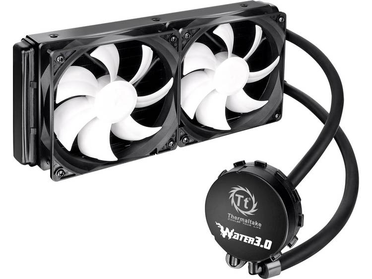 Thermaltake Water 3.0 Extreme S PC water cooling