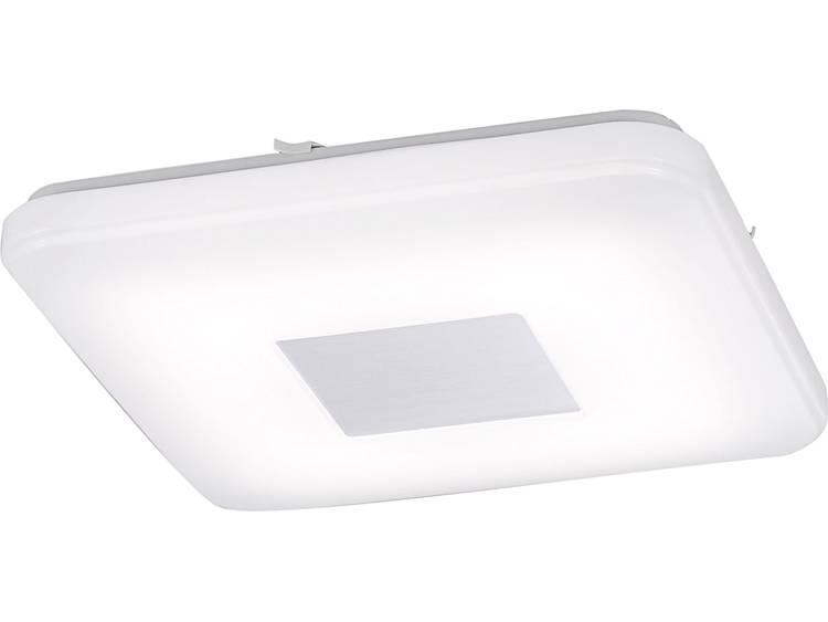 LeuchtenDirekt Lavinia 14223-16 LED-plafondlamp Energielabel: LED 25 W Warm-wit, Neutraal wit, Daglicht-wit Wit