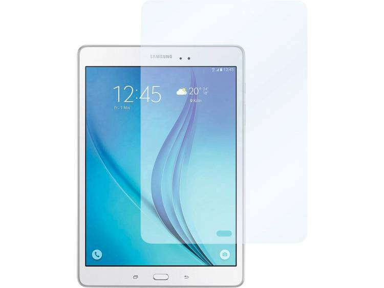 Hama Anti-reflective Screenprotector (folie) Samsung Galaxy Tab A 7.0 1 stuks