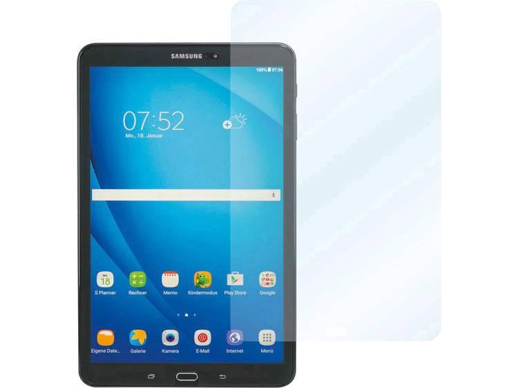 Hama 134025 Screenprotector (folie) Samsung Galaxy Tab A 10.1, Samsung Galaxy Tab A 10.1 (2016) 1 stuks