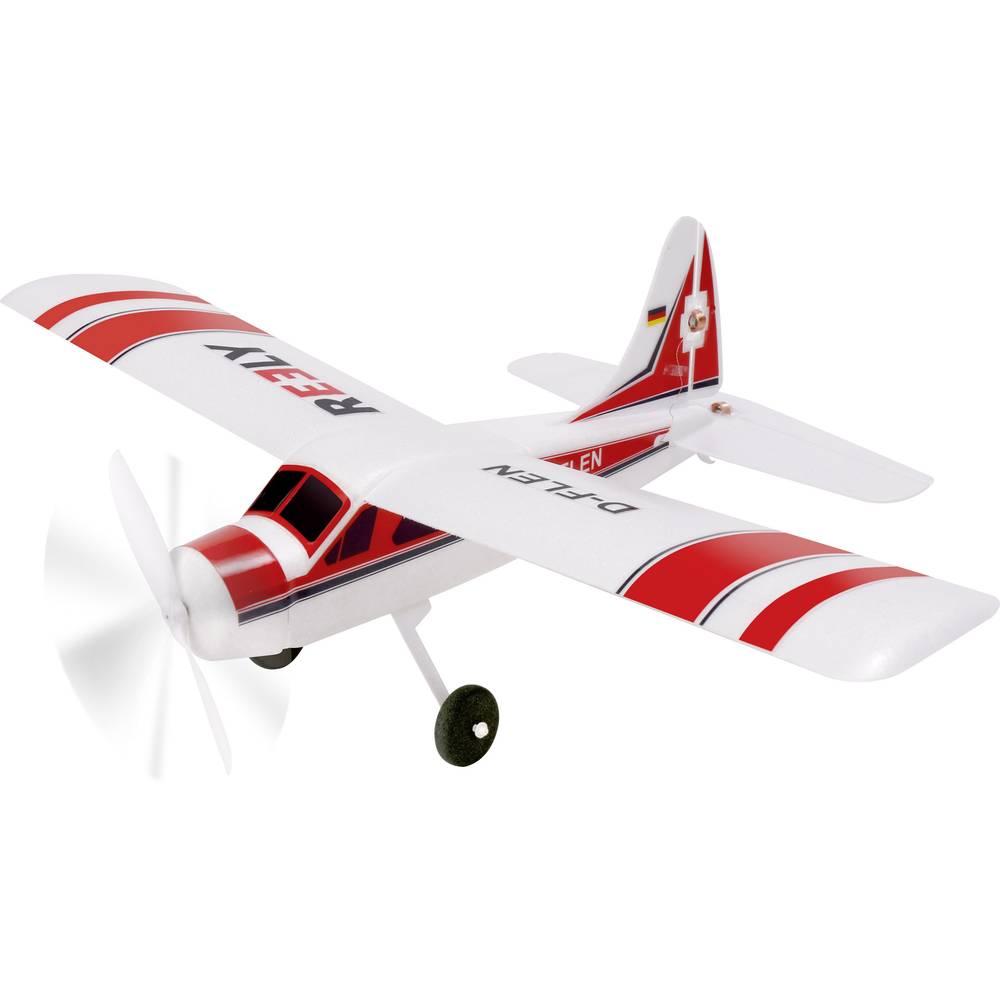 RC Modellflyg nybörjare Reely Micro Beaver 320 mm RtF