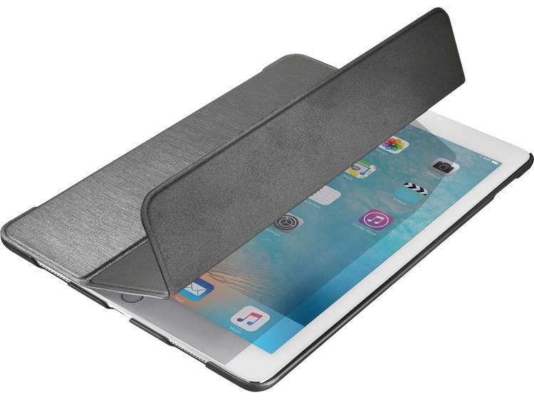 Trust iPad Cover / hoes Bookcase Geschikt voor Apple: iPad Pro 9.7 Grijs