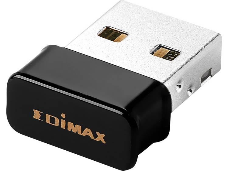 Edimax EW-7611ULB WLAN-Bluetooth 150Mbit-s netwerkkaart & -adapter