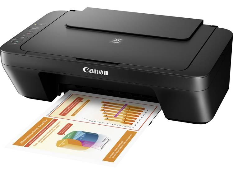 Canon PIXMA MG2555S Multifunctionele inkjetprinter Printen, Scannen, Kopiëren