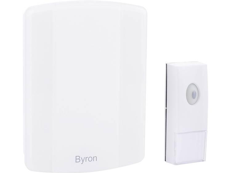 Smartwares Byron B002E MP3 draadloze deurbelset