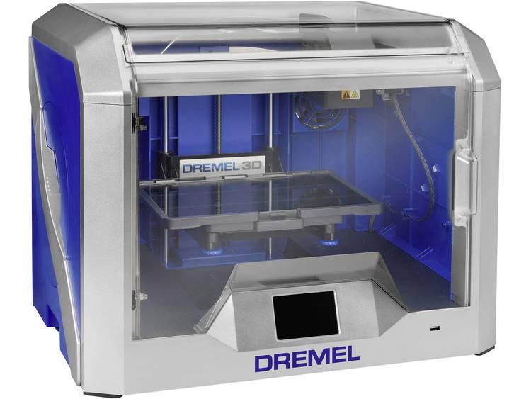 3D-printer Dremel 3D Idea Builder 3D40 incl. filament
