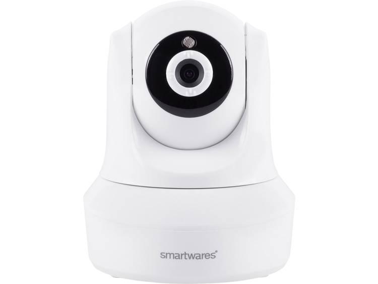 HomeWizard HD indoor pan-tilt IP camera