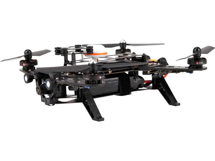 Walkera Runner 250 FPV Race drone RTF Flip-functie
