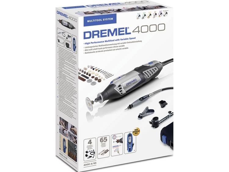 Dremel F0134000LT